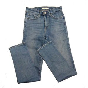 Levi's Women's 712 Slim Jeans W27 L32